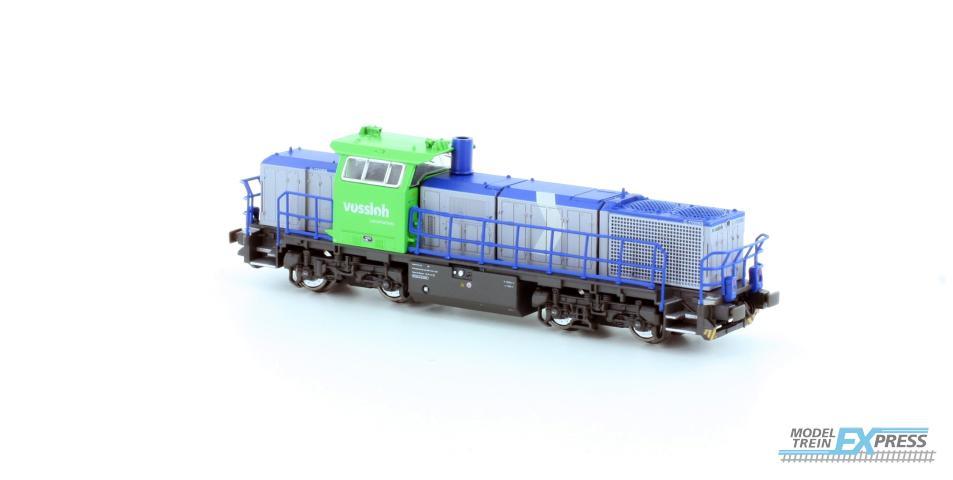 Hobbytrain 2940