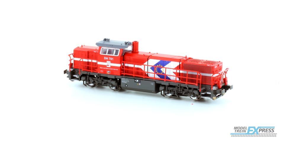 Hobbytrain 2941