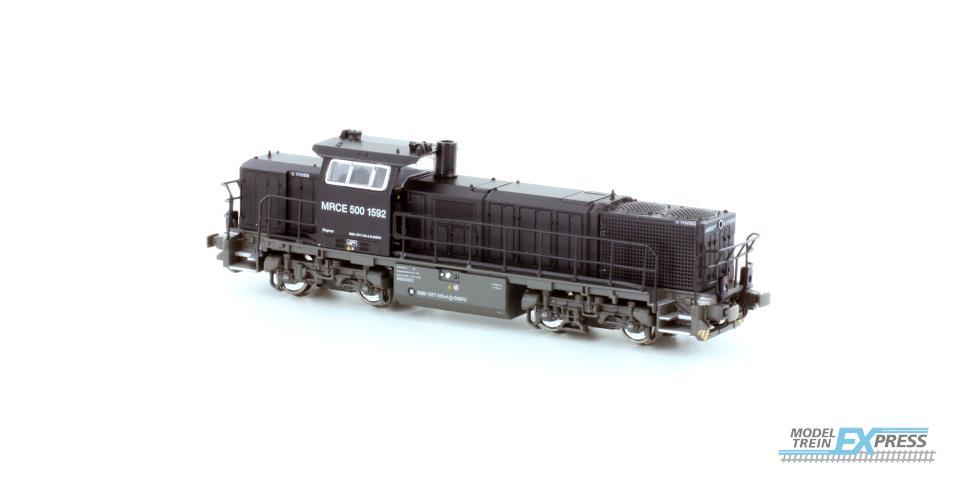 Hobbytrain 2942