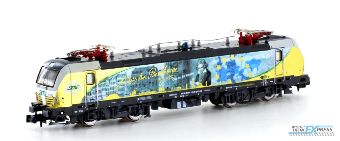 Hobbytrain 2982