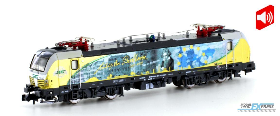 Hobbytrain 2982S