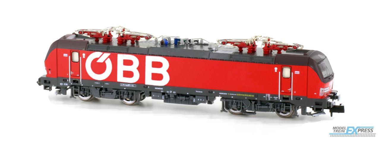 Hobbytrain 2987S