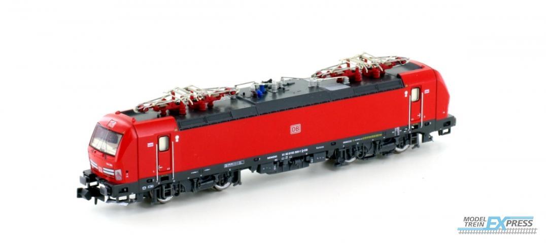 Hobbytrain 2989