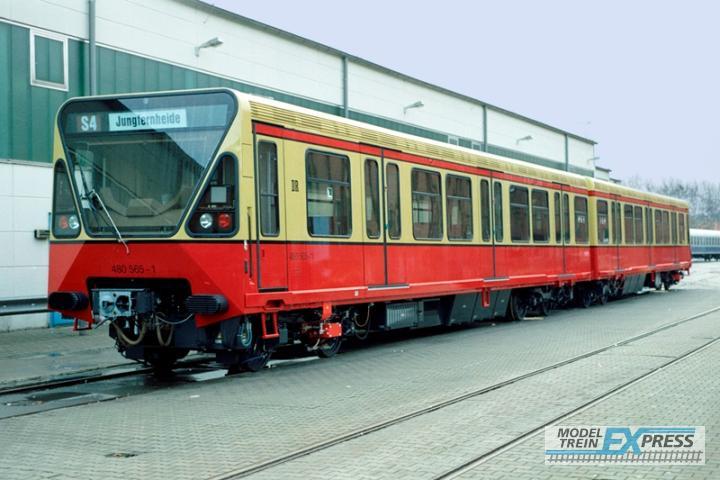 Hobbytrain 305001