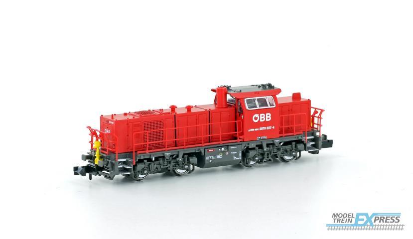 Hobbytrain 3074