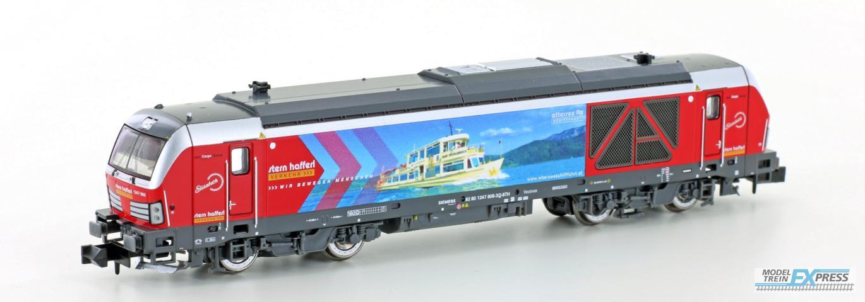 Hobbytrain 3101