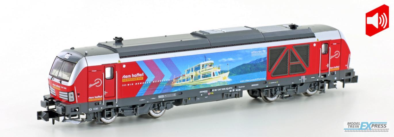 Hobbytrain 3101S