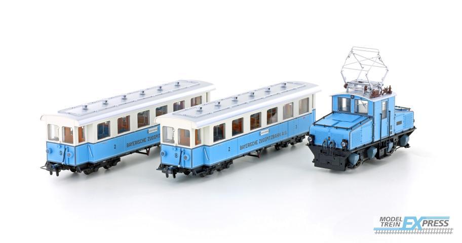 Hobbytrain 43102