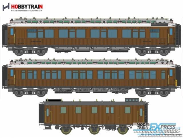 Hobbytrain 44010