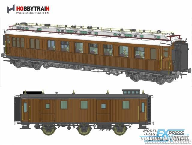 Hobbytrain 44011
