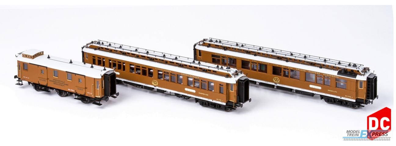 Hobbytrain 44014
