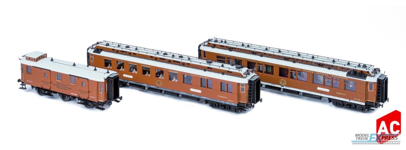 Hobbytrain 44017