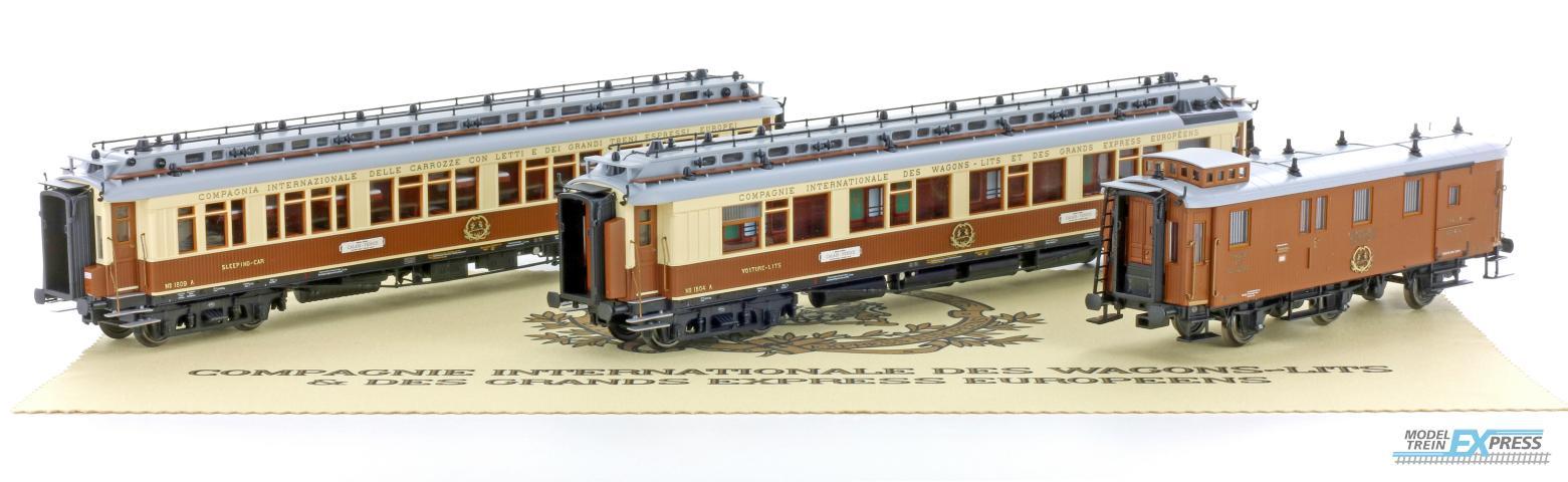 Hobbytrain 44020