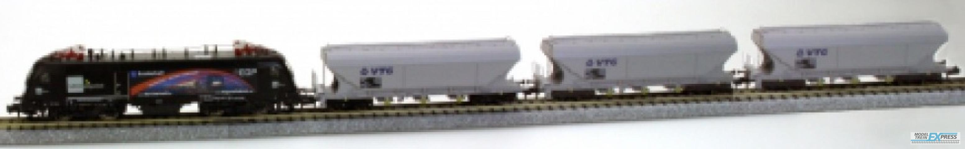 Hobbytrain 5007