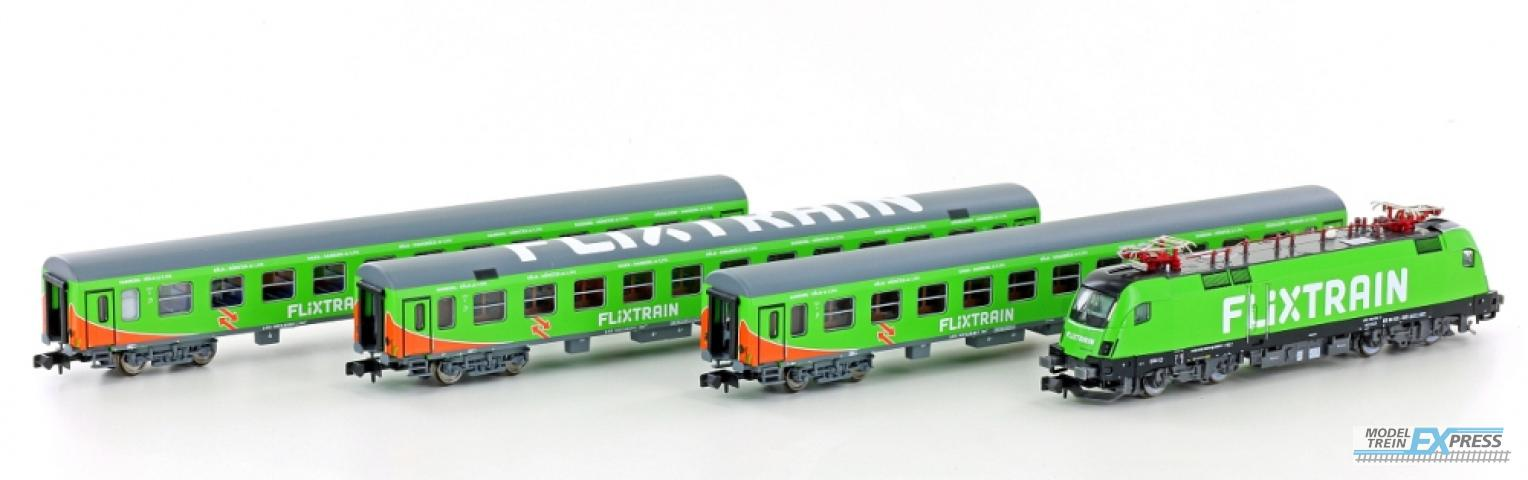 Hobbytrain 95001