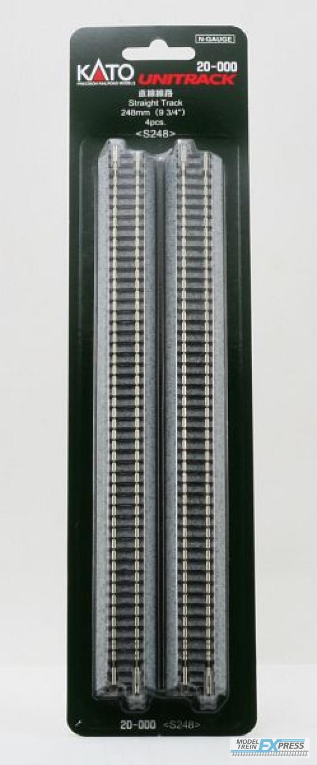 Kato-Noch 7078001