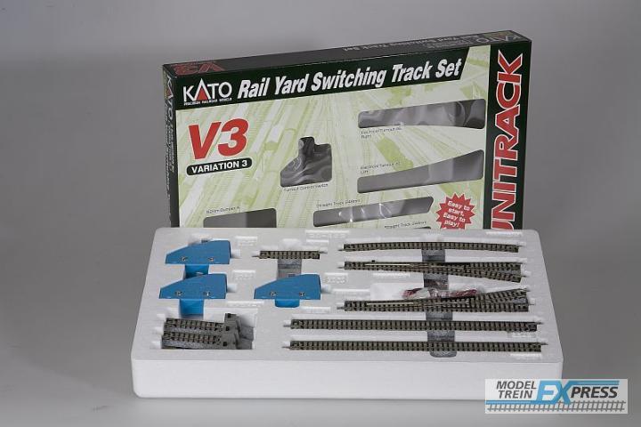 Kato-Noch 7078633