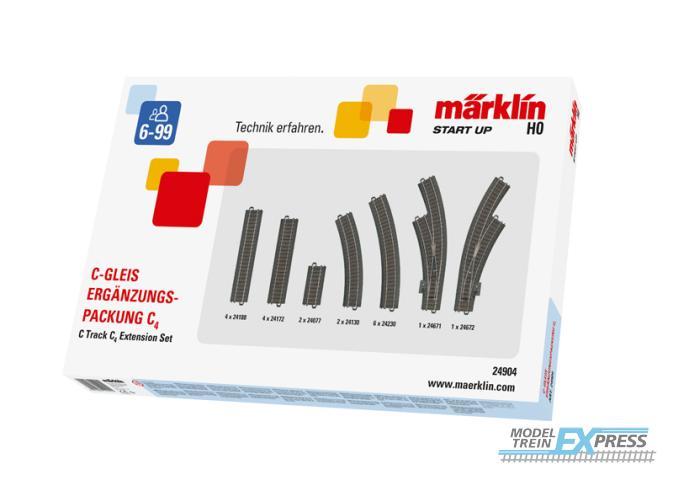 Marklin 24904
