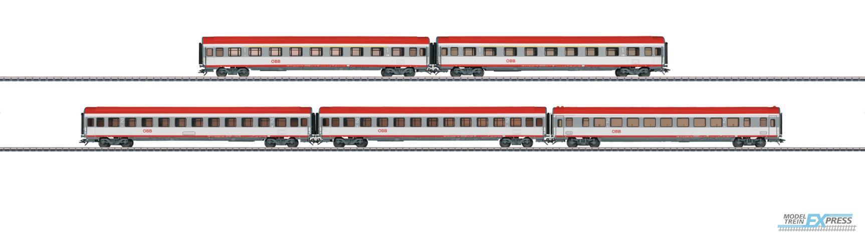 Marklin 42728