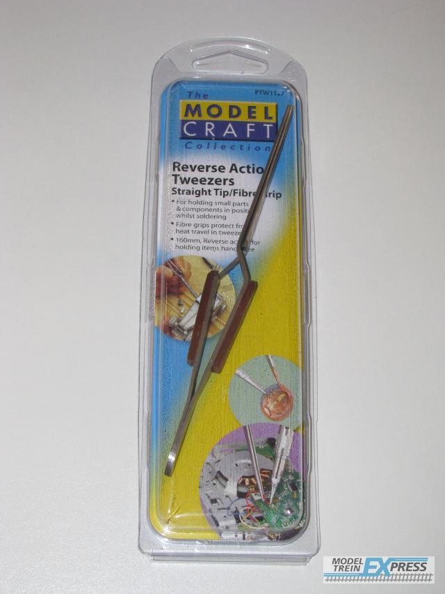Modelcraft PTW1127