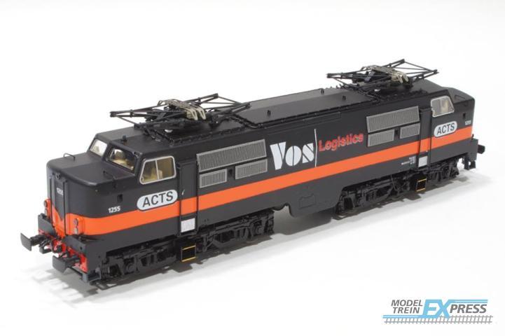 Modeltreinexpress 1255VOSW