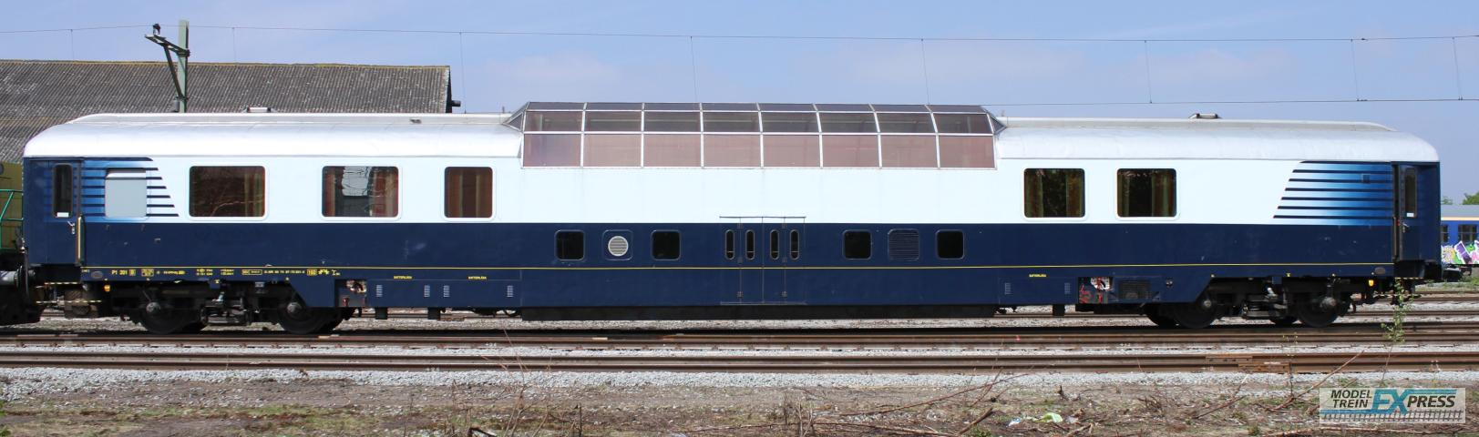 Modeltreinexpress PANORAMA