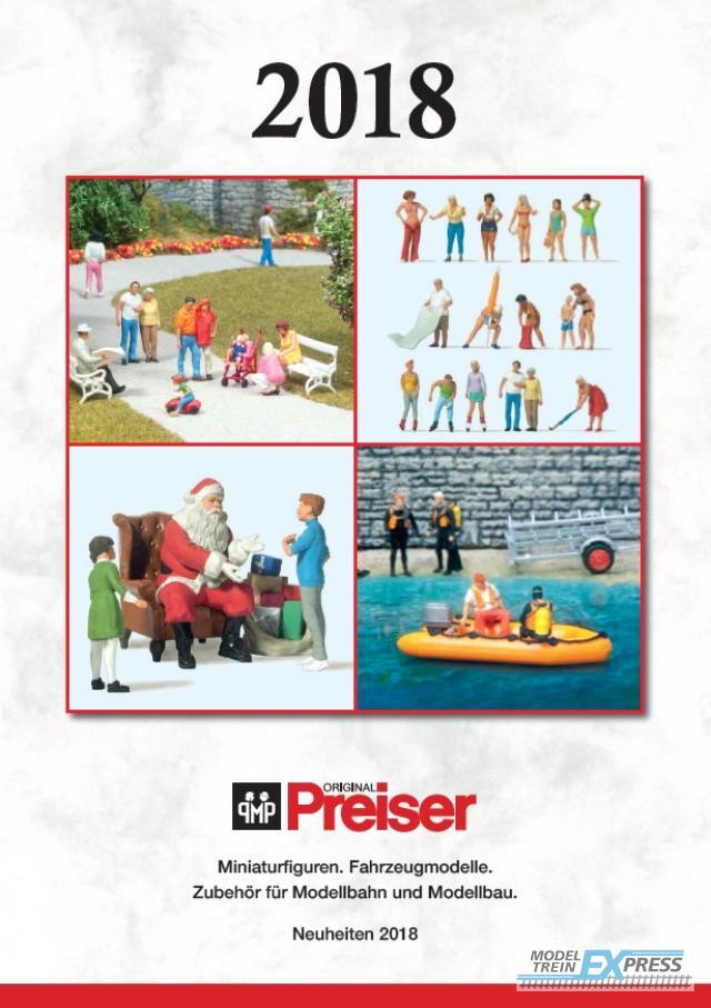 Preiser 93064