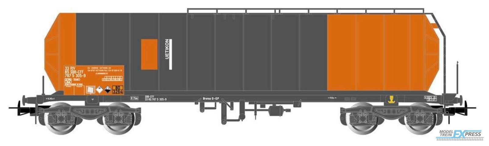 Rivarossi 6421