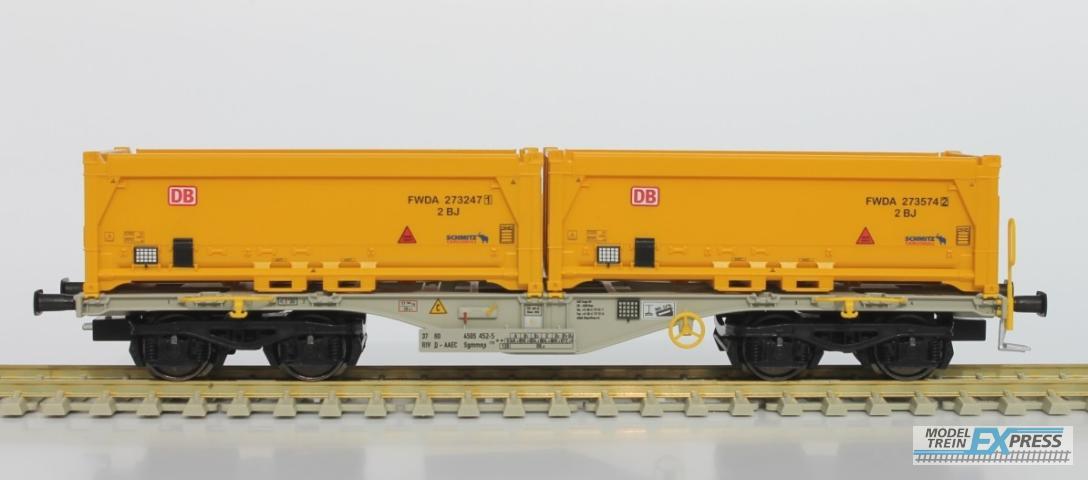 Rocky-Rail 40107