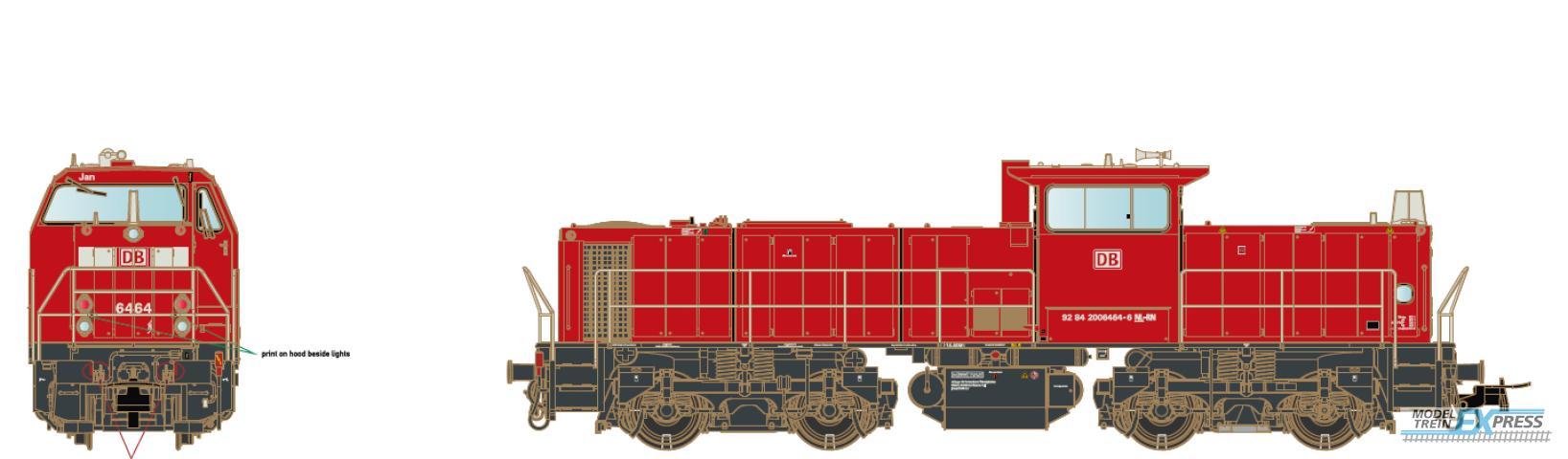 Rocky-Rail 64644