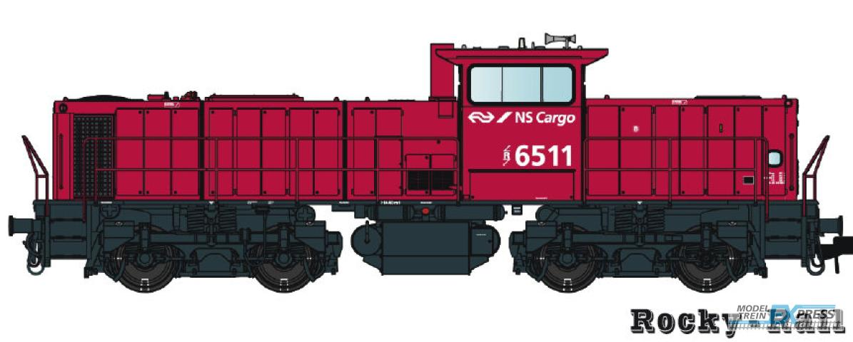 Rocky-Rail 65114