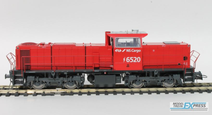 Rocky-Rail 65204