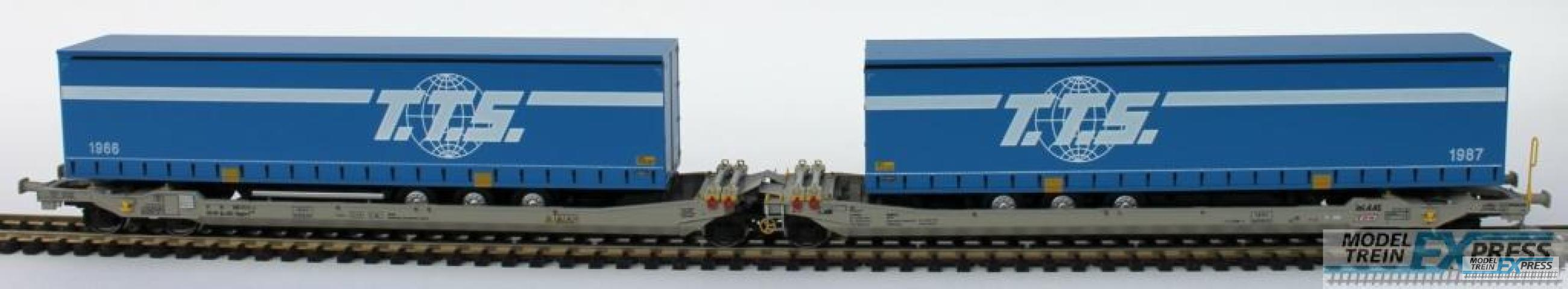 Rocky-Rail 90317