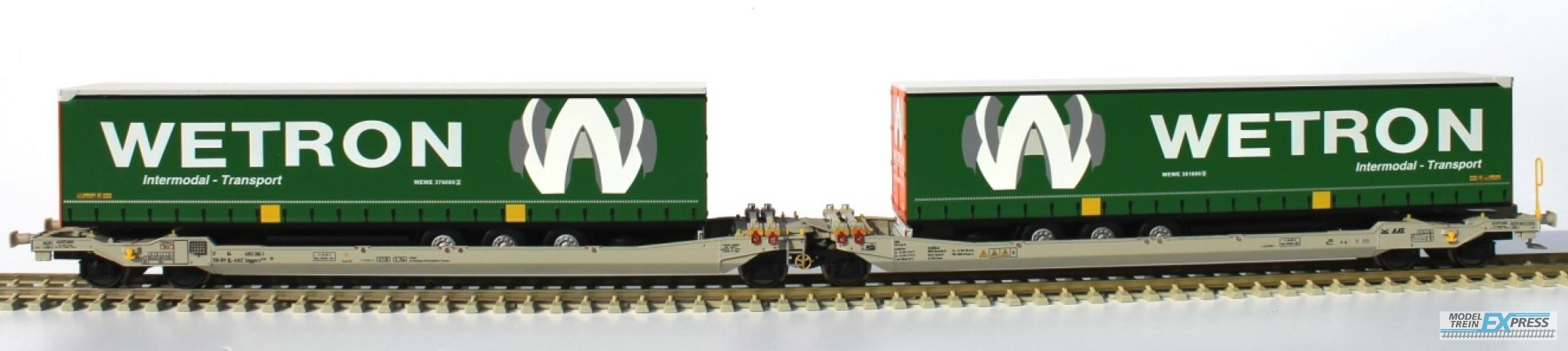 Rocky-Rail 90329