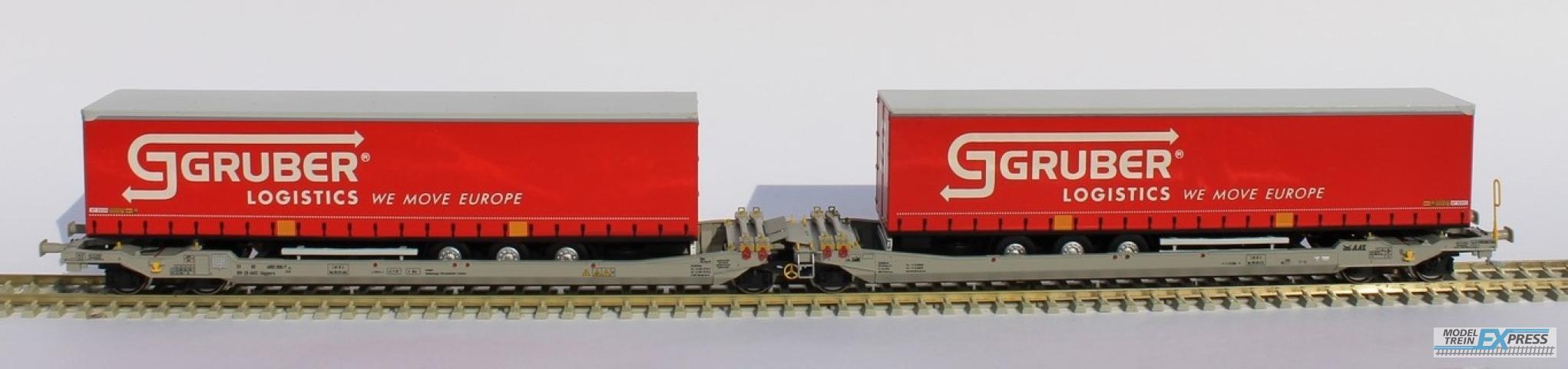 Rocky-Rail 90330