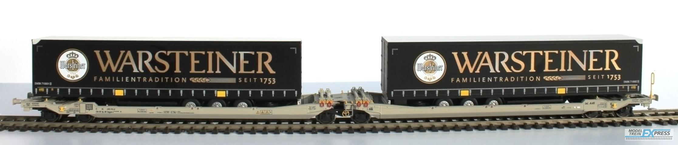 Rocky-Rail 90334