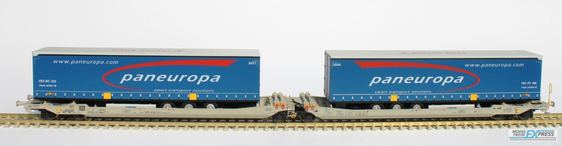 Rocky-Rail 90335