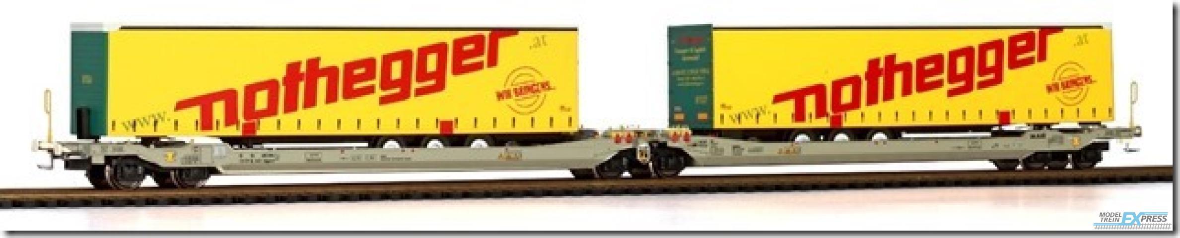 Rocky-Rail 90336