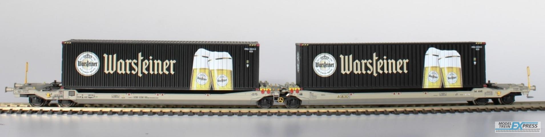 Rocky-Rail 90345