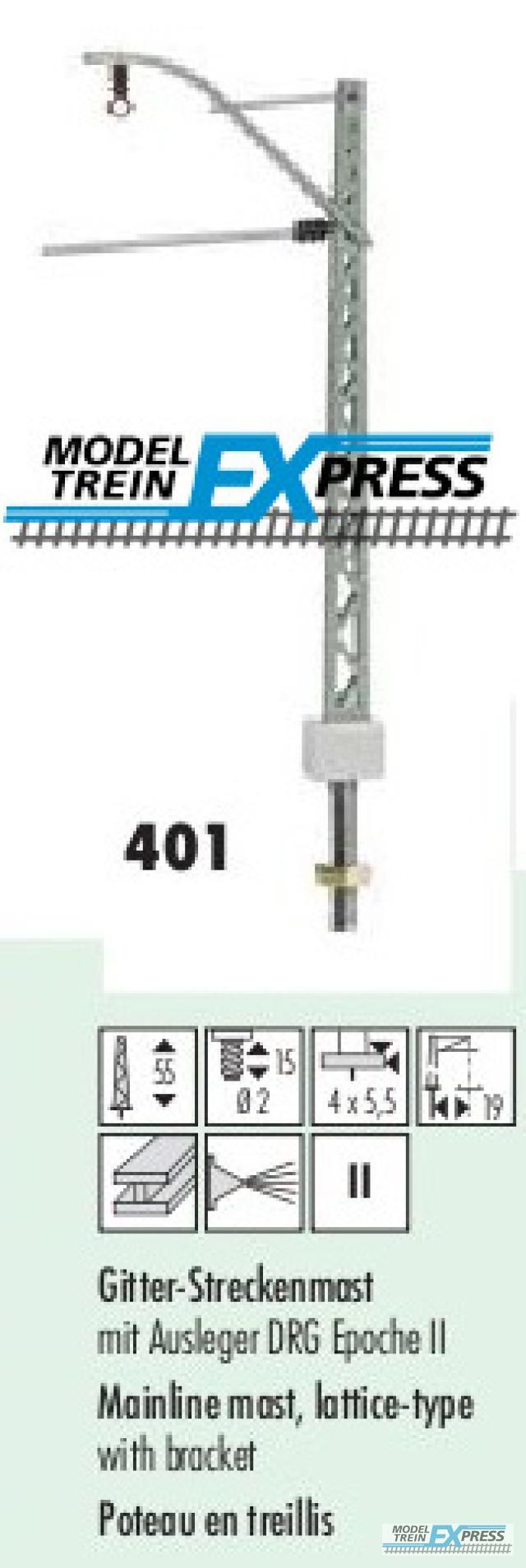 Sommerfeldt 401