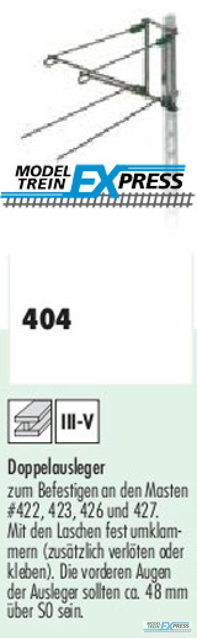 Sommerfeldt 404