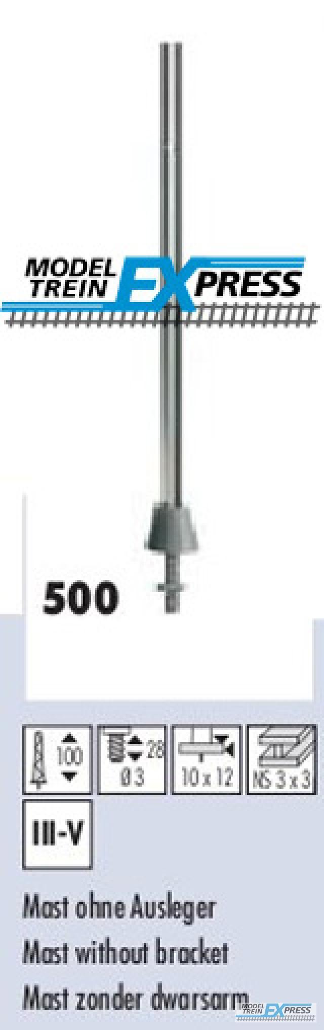 Sommerfeldt 500
