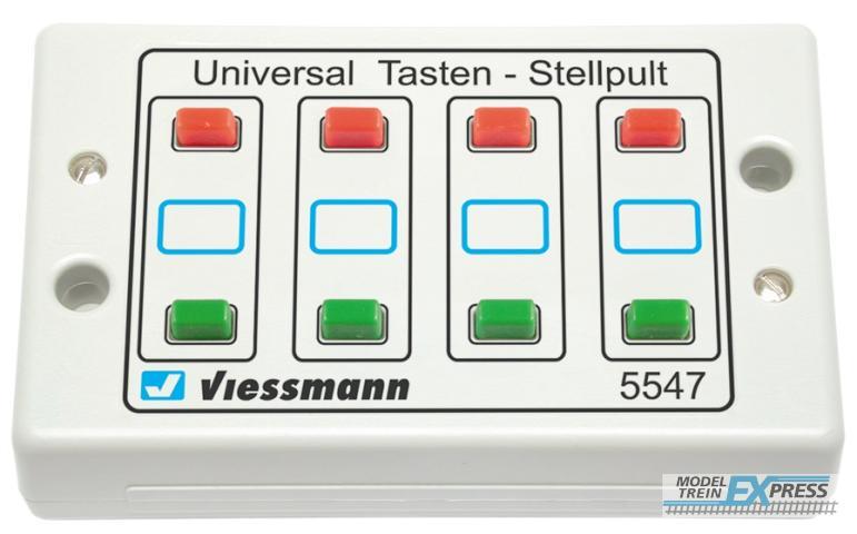 Viessmann 5547
