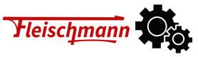 Fleischmann onderdelen